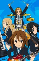 K-On! Title
