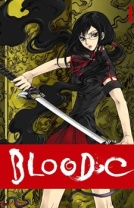 Blood-C Title