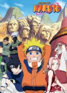 Naruto cover