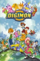Digimon Cover