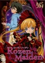 Rozen Maiden Cover