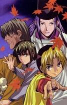 Hikaru no Go Cover