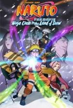 Naruto Movie 1 Cover
