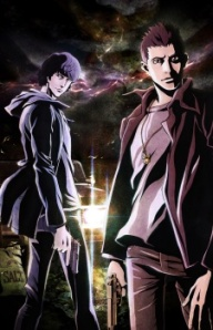 Supernatural the Animation Cover